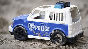 Ulykke i børnehave: Politiet viderebringer besked fra forældrene