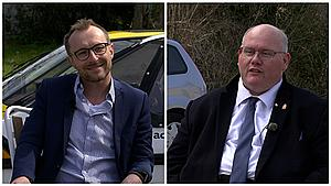 Duel: Her er forskellen på DF og Nye Borgerlige i Odense