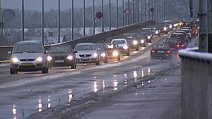 To milliarder til Spodsbjerg-Taars: Venstre vil have bedre mobilitet i trafikken