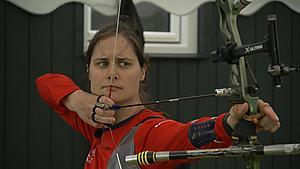 Fynske Maja Jager mangler blot OL-medalje: - Vil være ubeskriveligt