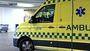 Udvalgsmedlem var ikke bekendt med situationen i Ambulance Syd
