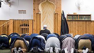Imam fra Svendborg ønsker en islamisk stat