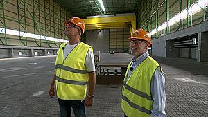 Ny vindmøllefabrik på Lindø: - Vi kan skabe over 1.000 nye job