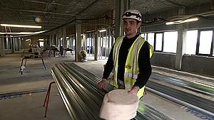 Jobfest efter coronakrisen: Byggebranchen buldrer derudaf