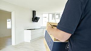 Danskerne låner rekordmeget i realkreditten til boligkøb