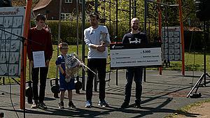 Første på Fyn i 14 år: Bolbro Badminton er udnævnt til årets ungdomsklub