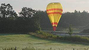 Efter fynsk luftballon-ulykke skal sikkerheden strammes