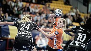 Stjerners offday koster Odense første sæsonnederlag