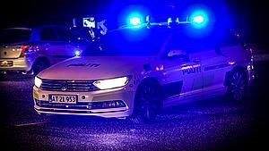 Politi efterlyser vidner til knivstikkeri i Odense