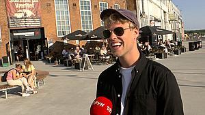 Musik i metervis: Svendborg svømmer i koncerter