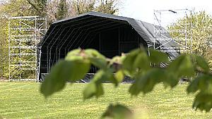 Trods masser af festivalaflysninger: Rock på Den Grønne gør klar til koncerter