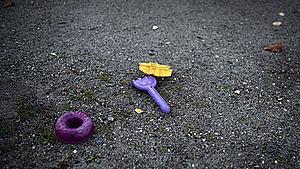 Tragedie i børnehave: Treårig døde efter klatreulykke
