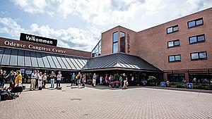 Hotel i Odense udvider massivt - vil tiltrække store begivenheder
