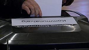 I fire fynske kommuner kan en Venstre-stemme ende hos Nye Borgerlige