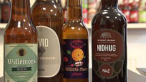 Fynsk ølgigant solgt til udlandet