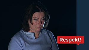 Annesofie styrtede ind i en shitstorm: Det gør mig ked af det. Jeg er et menneske