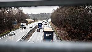 Kør i god tid: Forvent tæt trafik Kristi himmelfartsdag