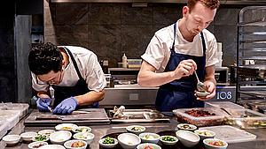 Jubel hos fynske restauranter: - Det' en lille bombe, der er sprunget