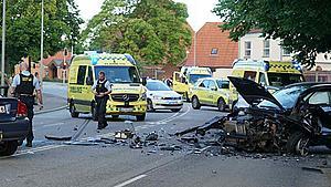 Se overblikket - sådan vil Odense bekæmpe vanvidsbilisterne