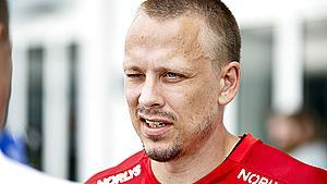 Dansk stjerne står til at misse de første kampe