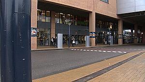 Efter stigende smitte: Nyt testcenter åbner på Odense Banegård