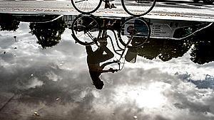 Fra sommer til 12 grader - gråvejr og regn på Fyn