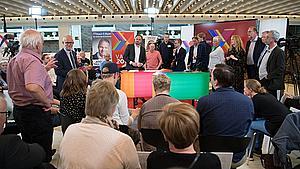 Fynske medier laver fælles valgfester for fynboerne