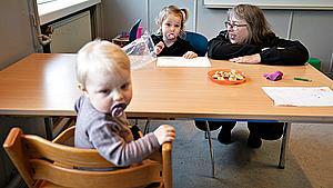Øget forældrebetaling: I disse fynske kommuner stiger prisen