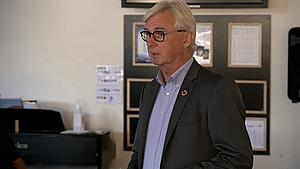 Borgmester lovede, at kontakterne var i orden - alligevel mangler Langeland 20 millioner kroner